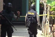 Bom Rakitan Ditemukan Lagi di Kamar Kos di Karanganyar
