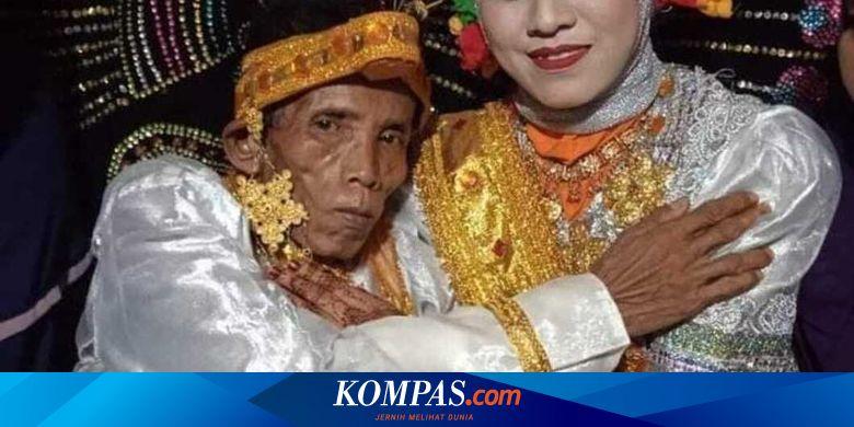 Didatangi Banyak Orang Usai Pernikahannya dengan Pria 58 Tahun Viral, Ira: Mereka Penasaran