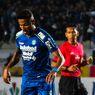 Pesan Semangat Bek Persib Bandung untuk Wander Luiz