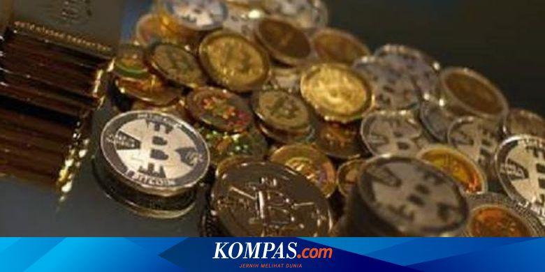 benance di negoziazione bitcoin