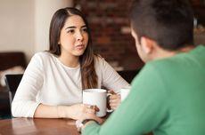 Berhenti Bertahan bila Hubungan Sudah Tak Sehat