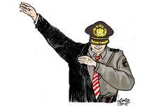 Oknum Polisi yang Jadi Calo Diproses Hukum karena Kasus Penipuan