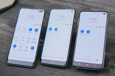 8 Fitur Galaxy S10 yang Hadir untuk Pertama Kalinya di Samsung
