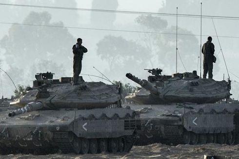 Kejahatan Perang di Palestina Berpeluang Diselidiki, Israel Tolak Keras