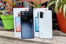 Xiaomi Redmi Note 10S Meluncur 18 Mei di Indonesia, Ini Kisaran Harganya