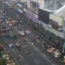 Berkunjung ke Pasar Pagi di Salatiga, Ditata Berjarak, Pembeli Tak Takut Lagi Berbelanja