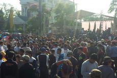 Jalan Sehat Haornas di Solo Batal Dihadiri Musisi Ahmad Dhani dan Neno Warisman
