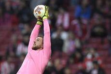 Final Liga Europa, Jan Oblak Jadi Malaikat Pelindung Atletico