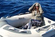Tersesat di Laut Hampir 2 Hari, Wanita Ini Selamat berkat Permen