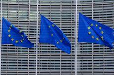 Pertumbuhan Ekonomi Uni Eropa Diprediksi Minus 8,3 Persen Tahun Ini