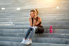 Sakit Kepala setelah Berolahraga? Kenali Penyebabnya