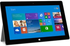 Tablet Surface Mini Baru Siap 2014
