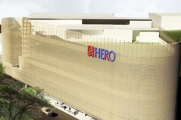Hero Group Headquarter