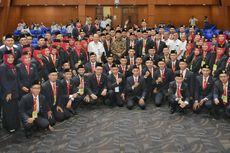 Kemendikbud Kirim 94 Guru ke Malaysia untuk Pemerataan Pendidikan