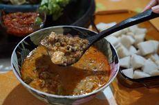 Mengenal Sayur Sambel Godok, Kuliner Lebaran khas Betawi