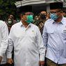 Edhy Prabowo Ditangkap, Arief Poyuono: Tabokan Besar bagi Prabowo Selaku Bos Besarnya