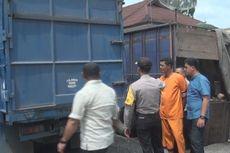 Pencurian 16 Ton Minyak Mentah di Prabumulih Digagalkan
