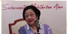 Selalu Pantau Kadernya, Megawati Jadikan Hendrar Prihadi sebagai Percontohan