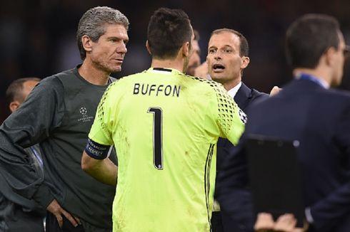 Allegri: Gol Casemiro Bikin Juventus Kehilangan Arah