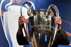 Jadwal Liga Champions 2019-2020, 17 September 2019-30 Mei 2020