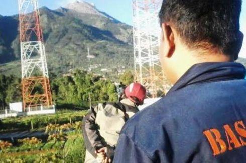Keluarga Berharap Eri Segera Ditemukan dari Kawah Gunung Merapi
