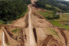 Progres Pembangunan Tol Trans Jawa Hingga Juli 2016