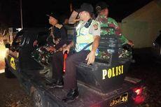 Jelang Ulang Tahun GAM, Polisi dan TNI Intensifkan Razia