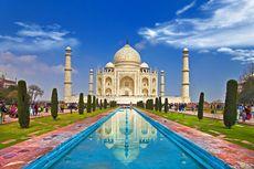 Tanggapan Kemenlu soal WNI yang Disebut Berwisata ke India dan Tak Bisa Pulang ke Tanah Air