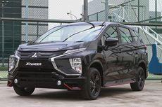 [VIDEO] Simak Ubahan Mitsubishi Xpander Black Edition