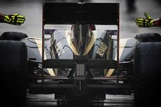 Renault Tantang Lagi Para Jagoan di F1