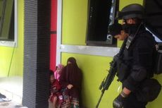 Densus 88 Tangkap Pengikut ISIS di Malang