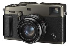 Fujifilm X-Pro3 Meluncur, Mirrorless yang Mirip Kamera Film