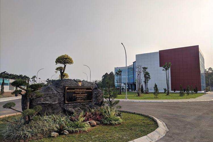 Berkunjung ke Kampus yang Jadi Sumber Seteru Menkumham dan Walikota Tangerang
