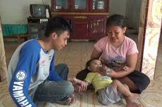 Fakta di Balik Bayi 14 Bulan Diberi 5 Gelas Kopi Setiap Hari karena Orangtua Tak Mampu Beli Susu