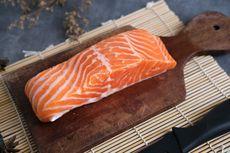 Demi Promo Restoran, Rakyat Taiwan Berbondong-bondong Ubah Nama Jadi Salmon