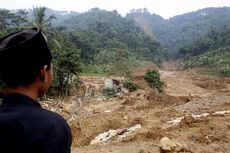 Bencana Hidrometeorologi Mendominasi hingga Akhir Mei, Banjir Tercatat 532 Kali