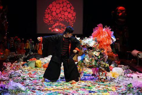 Hari Teater Sedunia, Menilik Lahirnya Seni Teater 2500 Tahun Lalu