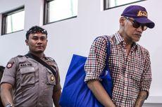Polisi Serahkan Berkas Kasus Narkoba Aktor Tio Pakusadewo ke Kejaksaan