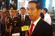 Jokowi Pulang, KPK Berharap Ada Keputusan yang Baik