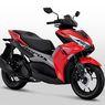 Harga All New Yamaha Aerox 155 Beda Tipis Sama Aerox Lawas