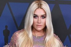 Lirik dan Chord Lagu Bastards dari Kesha