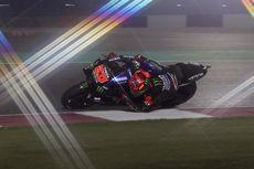 Hasil MotoGP Doha 2021: Quartararo Juara, Rusak Pesta Ducati