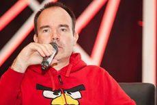Tips Startup dari Pembuat Angry Birds