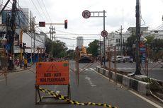 Dibangun sebagai Kawasan Heritage, Jalan Basuki Rahmat Kota Malang Ditutup