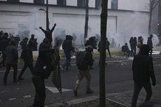 Kelompok Black Blocs Disebut Dalang Kerusuhan di Paris, Siapa Mereka?
