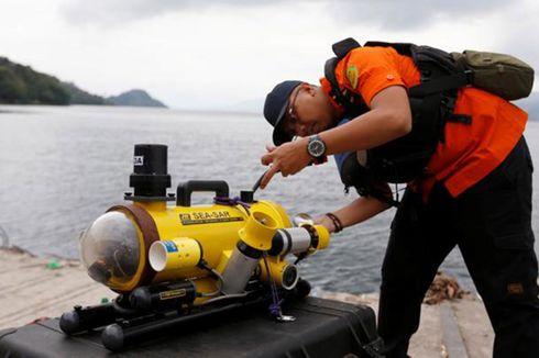 4 Fakta Proses Pencarian Korban Lion Air JT 610, Pakai Robot Penyelam hingga Kerahkan Pasukan Denjaka
