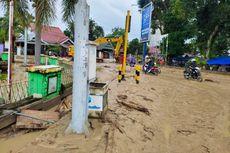 Banjir Bandang Landa Sulsel, Pemerintah Turunkan 3 Ekskavator