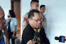 Dua Auditor BPK Hadapi Vonis Hakim
