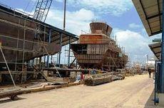 KEI Akan Operasikan Utility Boat  Buatan Anak Negeri