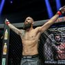 Atlet Blasteran Indonesia-Belanda dan Perjalanan Karier di Dunia MMA